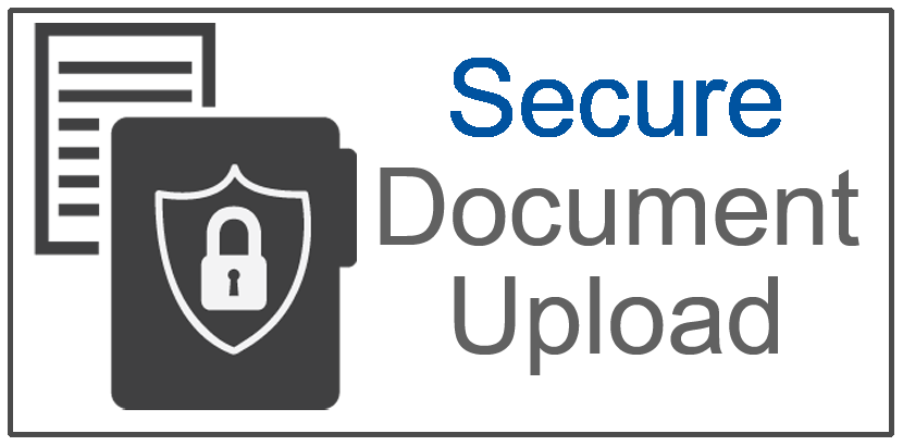Secure Doc Upload